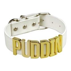 Clot Evil  - Puddin Neck Collar Necklace