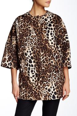 Charles Gray London - Kimono Coat