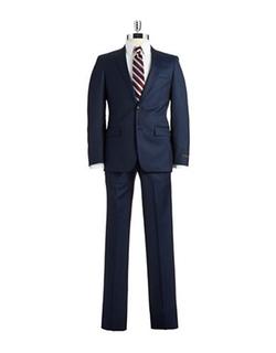 John Varvatos U.S.A.  - Slim Fit Townshend Two-Piece Suit