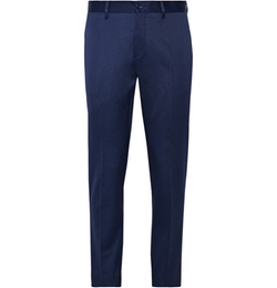 Acne Studios - Cotton-Blend Twill Suit Trousers