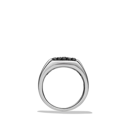 David Yurman - Pavé Pinky Ring