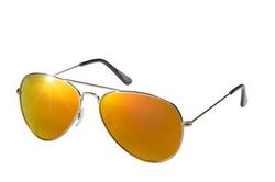 Eagle Eyes - Aviator Polarized Sunglasses