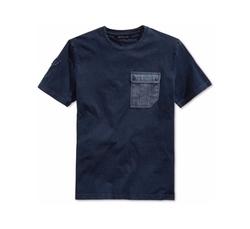 Sean John - Flight Short-Sleeve Pocket T-Shirt