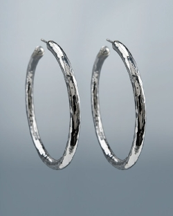Ippolita - Glamazon Hoop Earrings