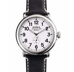 Shinola - Runwell Watch