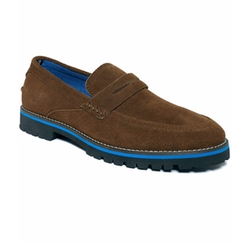 Nautica  - Belay Penny Loafers