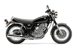 Yamaha - SR400 Motorcycle