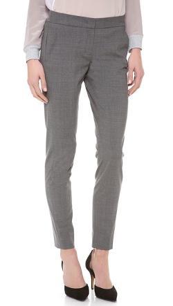 DKNY  - Clean Narrow Pants