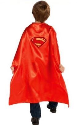 DC Comics - Superman Man of Steel Child