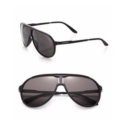 Carrera - New Champion Aviator Sunglasses