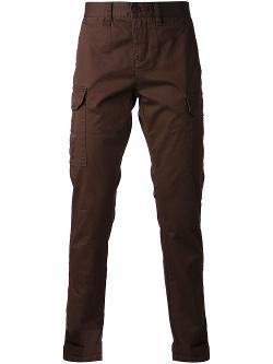 Globe  - Cargo Trousers