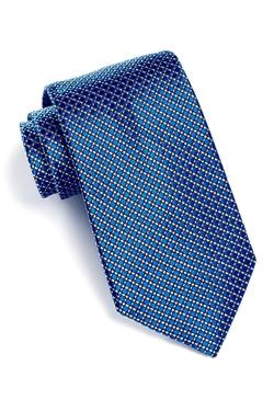 Nordstrom Rack  - Renaissance Print Silk Tie