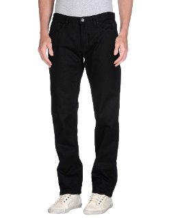 Lanvin  - Denim Pants