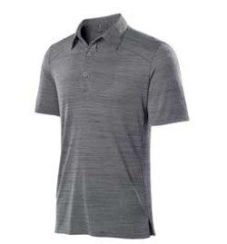 Sierra Designs  - Short Sleeve Pack Polo Shirt