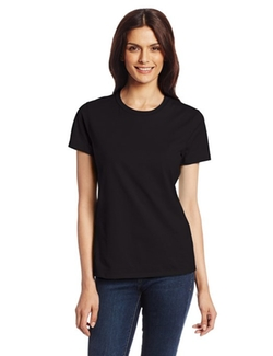 Hanes  - Short Sleeve Nano-T Crew Neck T Shirt