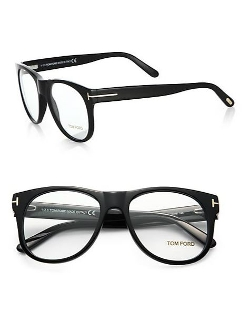 Tom Ford Eyewear  - Oversized Optical Frames Eyeglasses