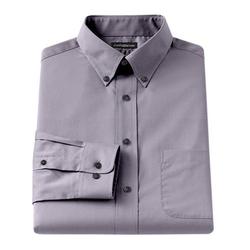 Croft & Barrow - Button-Down Collar Dress Shirt