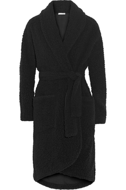 Skin - Lamby Fleece Robe