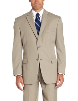 Haggar - Two-Button Suit Jacket
