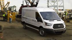Ford - Transit Van