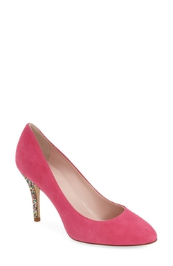 Kate Spade New York  - Dani Pumps
