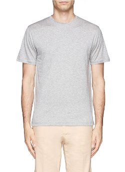Sunspel - Riviera Crew Neck T-Shirt