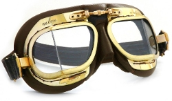 Halcyon - Mark 49 Goggles