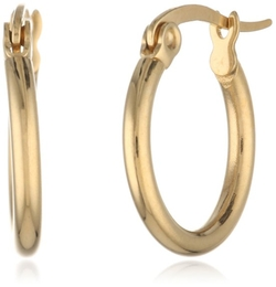 Amazon Collection - Small Hoop Earrings