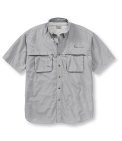 L.L.bean - Tropicwear Shirt