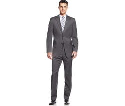 Tommy Hilfiger  - Solid Classic-Fit Suit