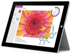 Microsoft - Surface 3 Tablet
