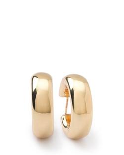 Ippolita  - Flat Hoop Earrings