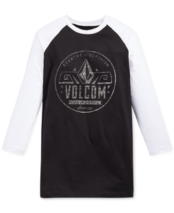 Volcom - Badger Raglan T-Shirt