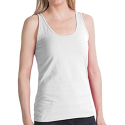 Hanes - Cotton Tank Top
