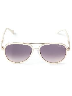 Roberto Cavalli  - Aviator Sunglasses