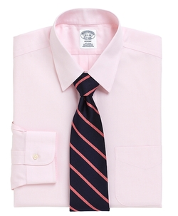 Brooks Brothers - Regent Fit Point Collar Dress Shirt