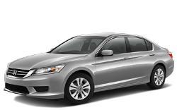 Honda - LX