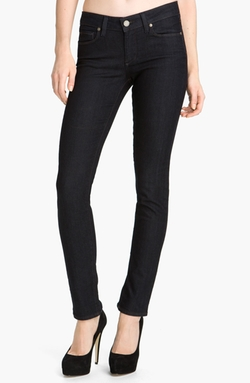 Paige Denim - Skinny Stretch Jeans