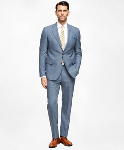 Brooks Brothers - Regent Fit Own Make Suit