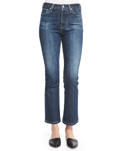 Alexa Chung for AG - The Revolution Boyfriend Jeans