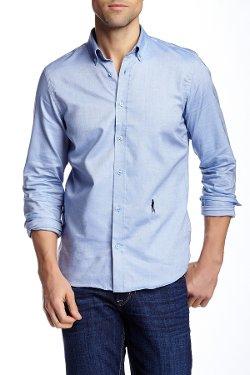 Plain Jane Homme  - Subban Shirt