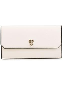 Valextra - Clasp Wallet