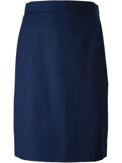 Yves Saint Laurent Vintage - Classic Pencil Skirt