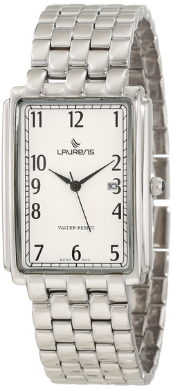 Laurens - Stainless-Steel Watch