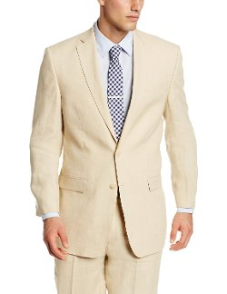 Calvin Klein - Malik Slim-Fit Suit