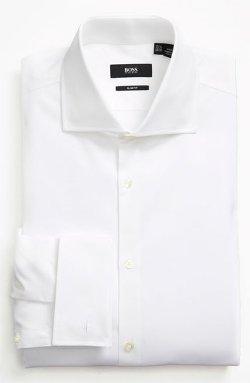 Boss Hugo Boss  - Slim Fit Dress Shirt