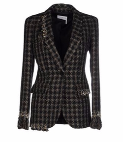 Rochas - Tweed Blazer