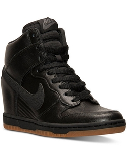 Nike - Dunk Sky Hi Essential Casual Sneakers