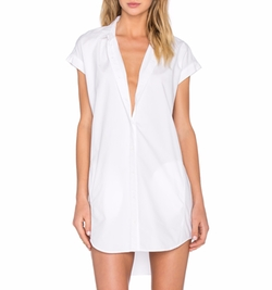 Obey - Fiona Shirt Dress