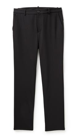 Public School  - Straight Leg Trapunto Pants